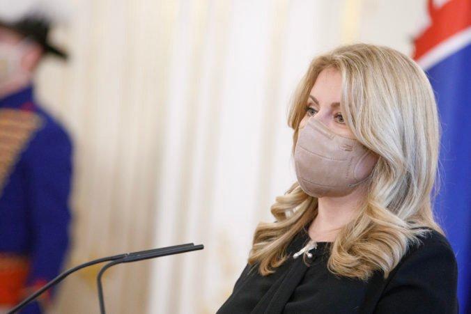 Po dlhej a ťažkej chorobe zomrel otec prezidentky Zuzany Čaputovej