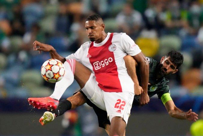 Besiktas v Lige majstrov nestačil na Dortmund, štvorgólový Haller z Ajaxu napodobnil legendárneho van Bastena