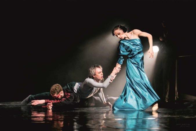V košickom divadle ožije v novom balete príbeh Rudolfa Nurejeva, ktorý navždy zmenil svet tanca