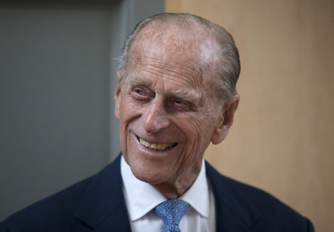 Závet princa Filipa bude utajený 90 rokov, ide o tradíciu po úmrtí dôležitého člena kráľovskej rodiny