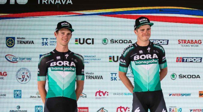 Sagan bude v novom tíme jazdiť bez brata Juraja, Baška by bol rád aj za Pro tím