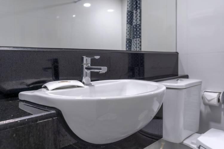 Výhody anevýhody keramického umývadla
