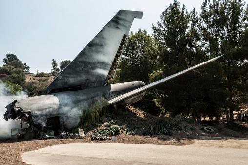 Aká je príčina pádu lietadla pri Chabarovsku? Pátracie tímy našli trosky, osud posádky je však neznámy
