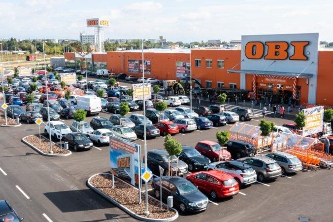 Hobbymarket OBI predstavil nový koncept predajne v Michalovciach
