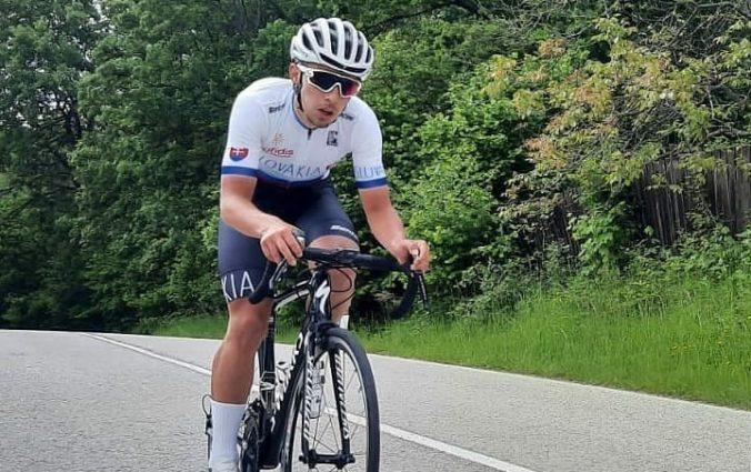 Svrček na MS v cyklistike bojoval o medailu, zlato získal Hagenes