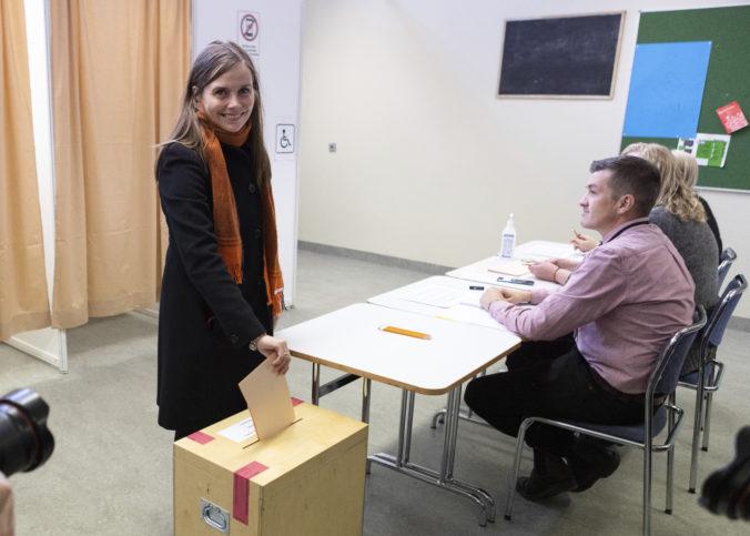 Ženy budú mať po prvýkrát prevahu v islandskom parlamente, súčasná koalícia sa zrejme udrží pri moci