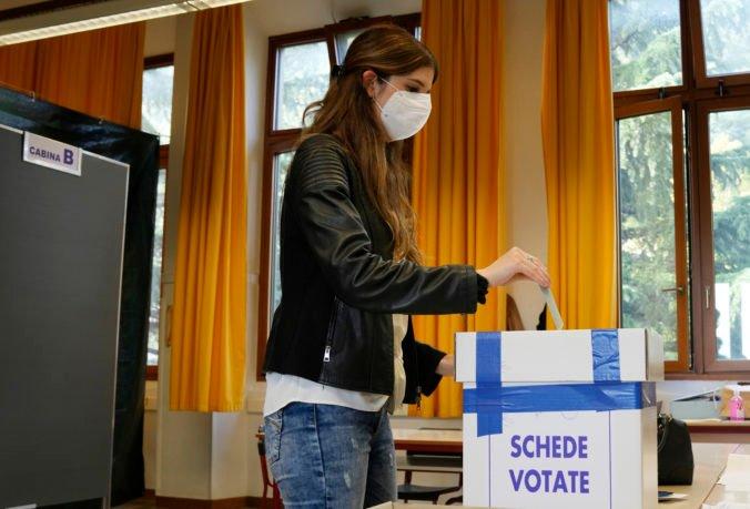 Obyvatelia San Marína podporili v referende legalizáciu interrupcií, krajina úplne zakazovala prerušenie tehotenstva
