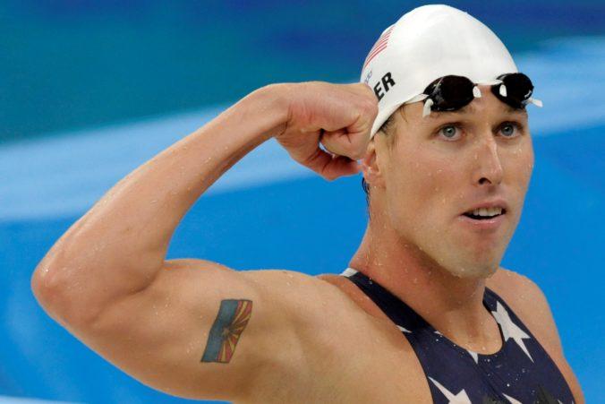 Päťnásobného olympijského medailistu Kellera uznali za vinného z útoku na washingtonský Kapitol
