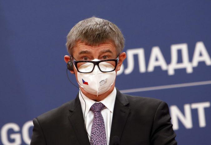 Za ovládanie médií naparili Babišovi ďalšiu pokutu, premiér sa politickej hry konkurentov nebojí