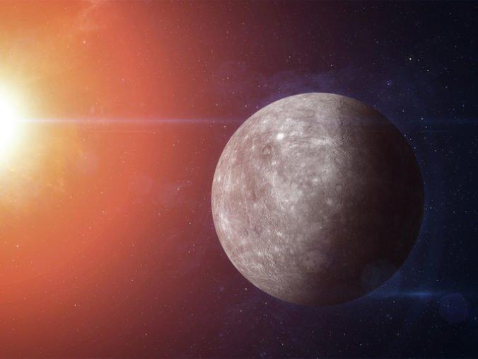 V blízkosti Merkúru preletí vesmírna sonda so slovenskou stopou, bude študovať planétu