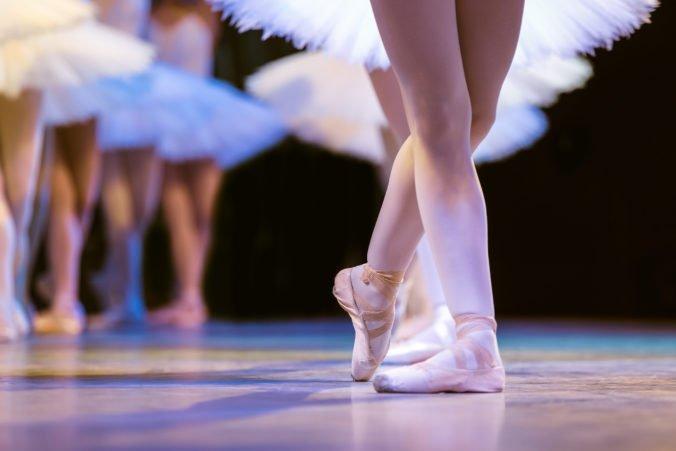 Klasický tanec sa podarilo prepojiť ľudovým, v SND malo premiéru predstavenie Balet & SĽUK