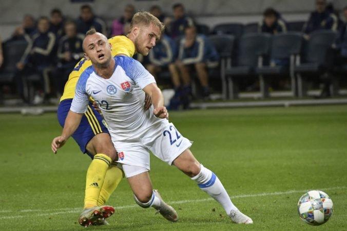 Slovenskí futbalisti sa stretli pred dôležitým zápasom s Ruskom, štart Lobotku je otázny