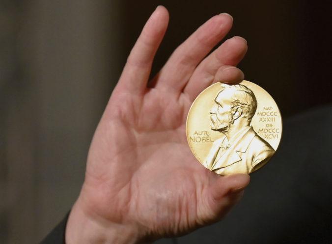 Nobelovu cenu za chémiu získali Benjamin List a David W. C. MacMillan