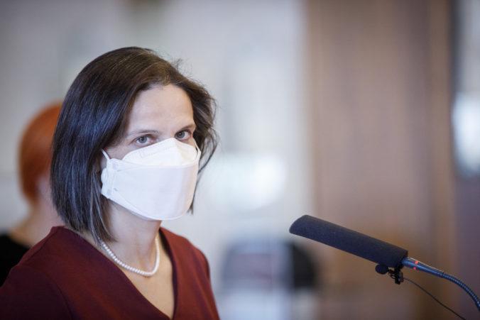 Zastrašovanie novinárov je na Slovensku aktuálnou témou, Kolíková riešila v Luxemburgu aj ich ochranu
