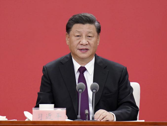 Čína chce zjednotenie s Taiwanom uskutočniť mierovou cestou