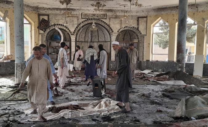 Prvé rokovania medzi Talibanom a USA sa opäť konajú v týchto dňoch
