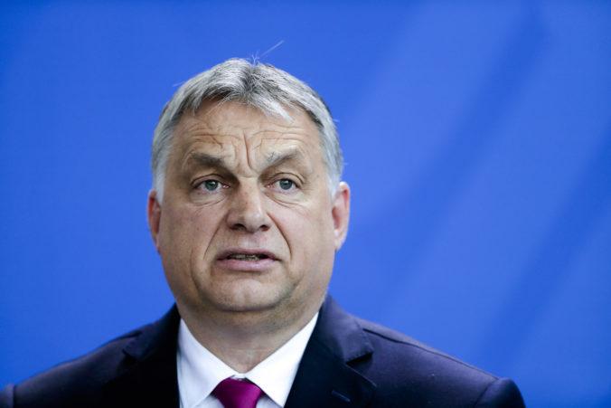 Orbán sa v spore o nadradenosť práva EÚ nad vnútroštátnou legislatívou postavil na stranu Poľska