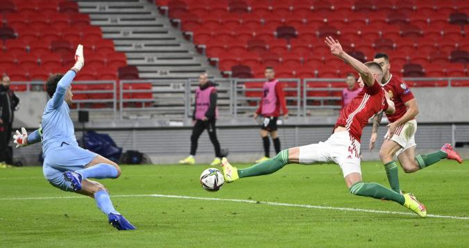 Posledné kvalifikačné zápasy v boji o MS 2022 nepriniesli prekvapenie, Ronaldo zlepšil absolútny svetový rekord (video)