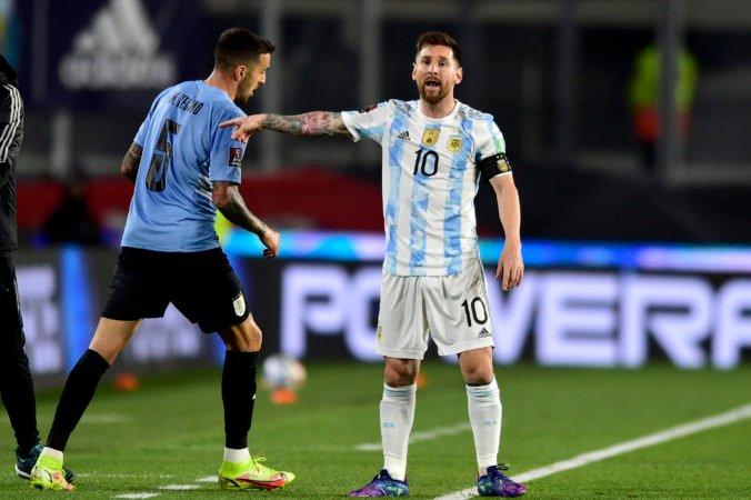 Messi s 80 gólmi nemá v Južnej Amerike mužskú konkurenciu, legendárna Marta ich však nastrieľala až 112