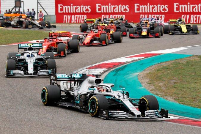 Formula 1 sa pripravuje na novú éru, v budúcej sezóne bude 23 pretekov