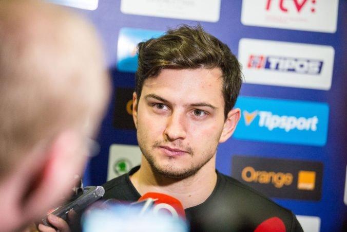 Libor Hudáček opúšťa Neftechimik Nižnekamsk, od začiatku sezóny nebol produktívny