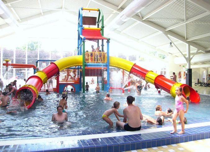 Trnavský kraj podporuje turizmus zvýhodnenými balíčkami, ľudí láka do akvaparkov na juhu regiónu