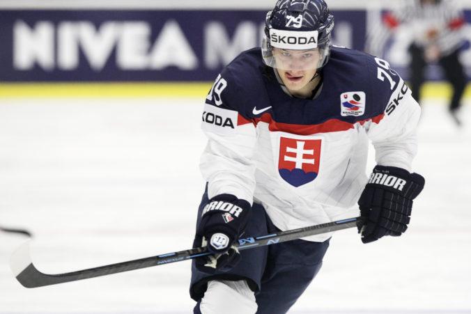 Libor Hudáček sa z Ruska sťahuje do Švajčiarska, v tíme HC Lugano veria jeho ofenzívnemu inštinktu