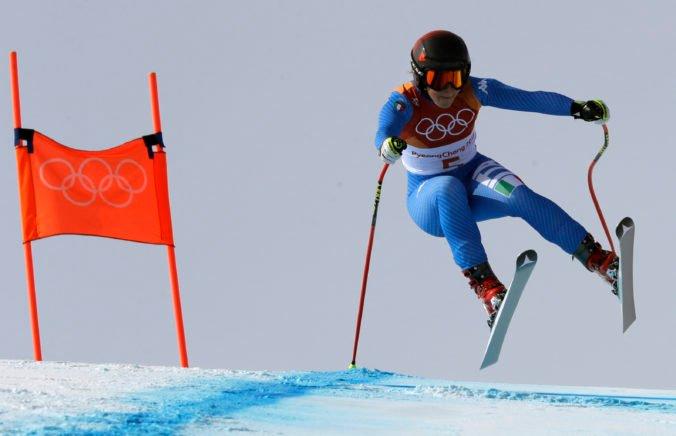 Veľká súperka Vlhovej hlási návrat na svahy, obrovský slalom považuje za kľúč k úspechu