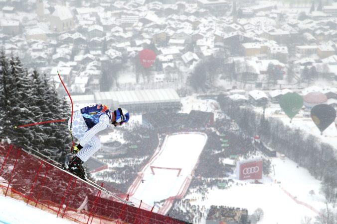 Lyžiari sa môžu tešiť na slávny Hahnenkamm v Kitzbüheli, organizátori hlásia rekordné prémie