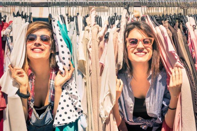 Prichádzajú Hriešne dobré nákupy – doprajte na jeseň slobodu svojmu štýlu