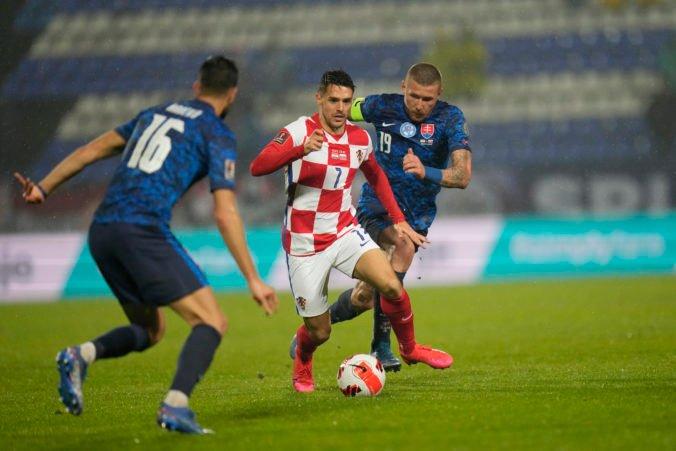 Slovensko si v rebríčku FIFA pohoršilo o dve priečky, v najlepšej desiatke prišlo k menším zmenám