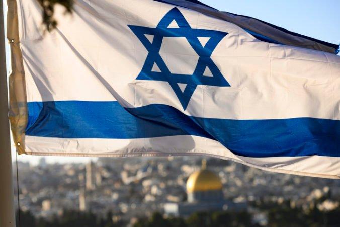 Izrael od 1. novembra povolí zahraničným turistom vstup do krajiny, musia byť zaočkovaní