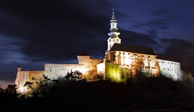 Mesto Nitra dostane novú vizuálnu identitu, porota súťaže ocenila najmä nadväznosť na históriu
