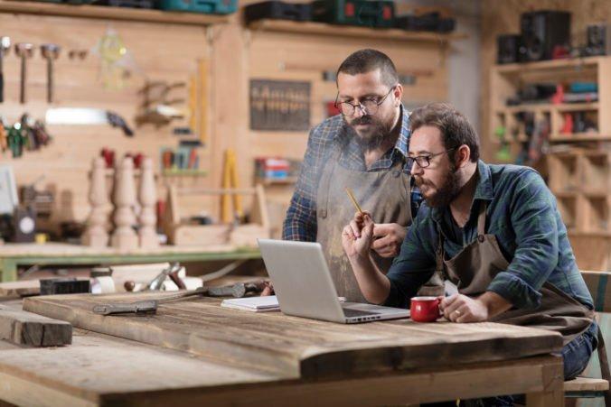Rodinných firiem a úspešných podnikateľov pribúda, problémom sú však dediči