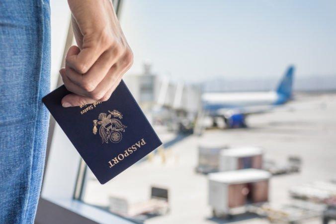 Cestu do USA už odkladať nemusíte, plne zaočkované osoby môžu do krajiny vstúpiť bez obmedzení