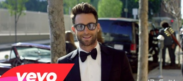 Skupina Maroon 5 nahrala nový singel - [Relax - Hudba]