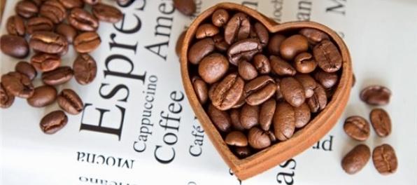 Čím viac kávy pijete, tým viac rokov žijete.