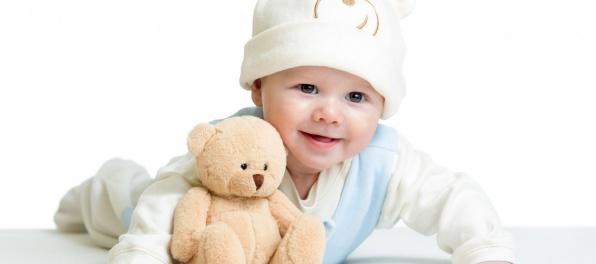 Ako vybrať správne oblečenie pre bábätko