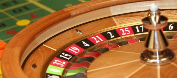 Ruleta - kráľovná kasín je tiež na internete