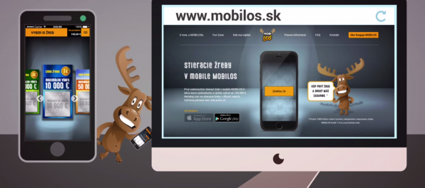 Stieracie žreby v mobile