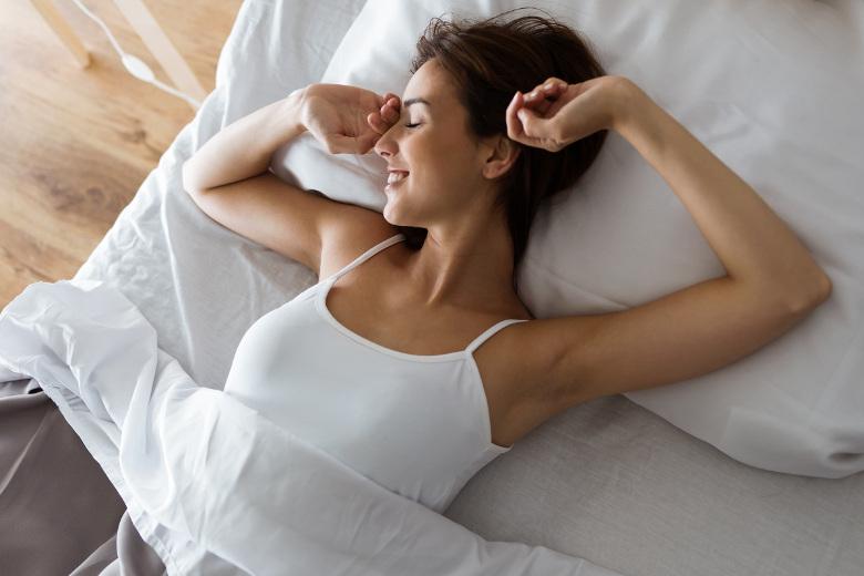 5 faktorov, ktoré ovplyvňujú kvalitu spánku