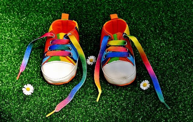 Viete, ako správne vybrať detské topánky? Poradíme vám, ako na to - [Relax - Ľudia]