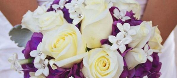 Romantická fialová - [Relax - Móda]