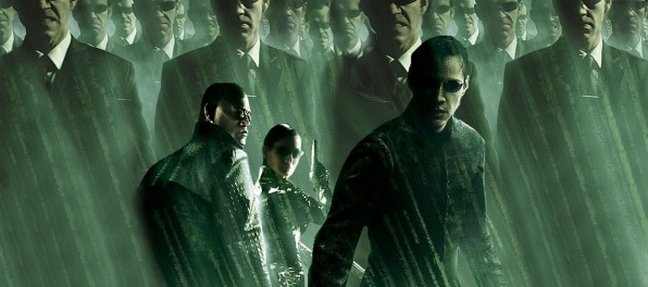 Nevhodné pre Matrix pozitívnych