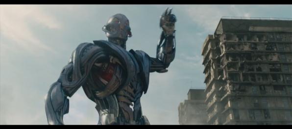 Avengers 2: Ochutnávka ďalšieho traileru - [Relax - Film]