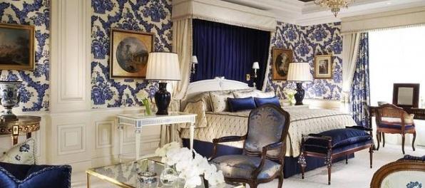 Desať luxusných hotelov, v ktorých sa ubytovala kráľovská rodina